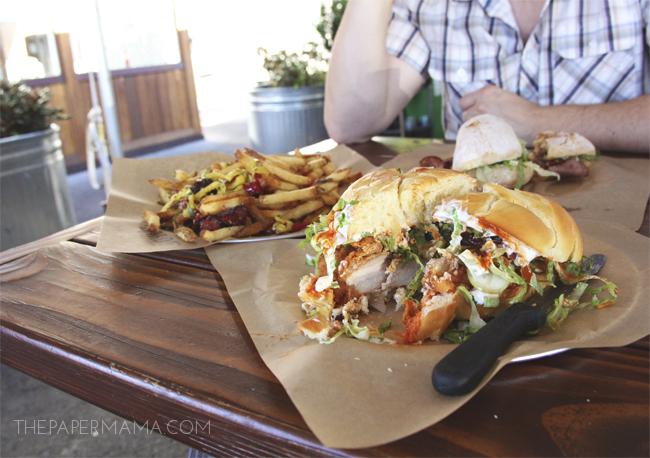 Portland Eats: Lardo