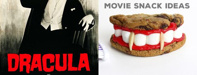Movie Snack Ideas