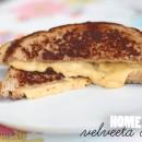 Homemade Velveeta Cheese // thepapermama.com