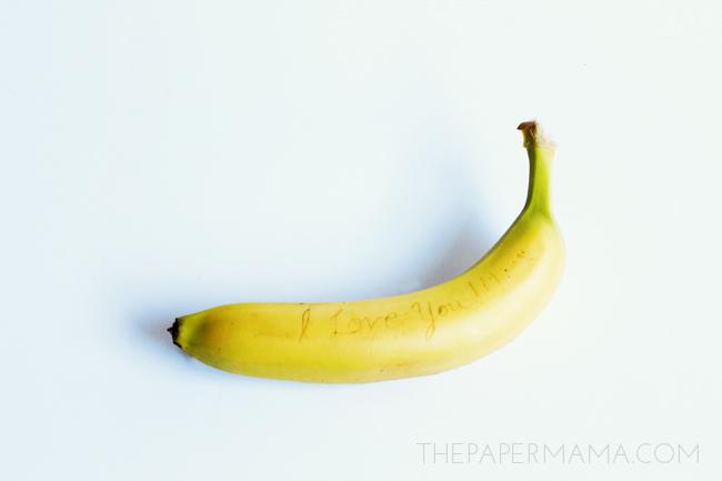Banana Note
