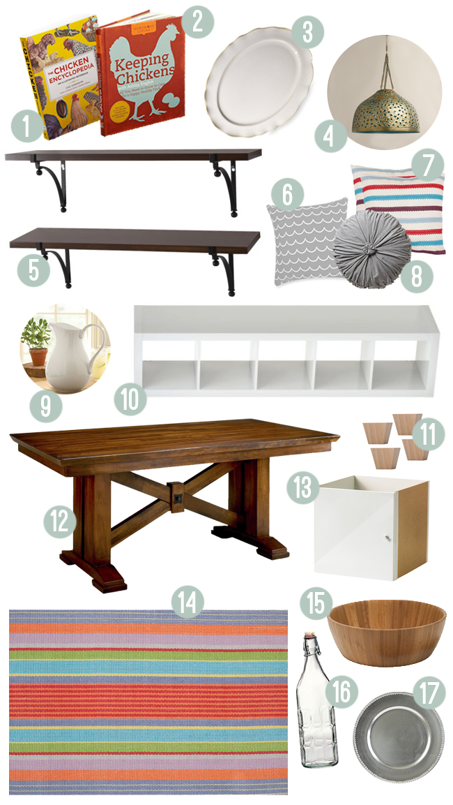 Diy banquette seating for your dining space - Diy kitchen banquette ...