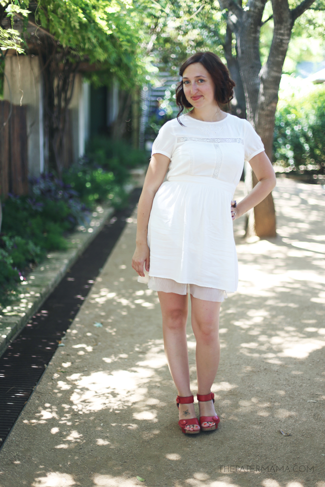 My Style in Austin // thepapermama.com