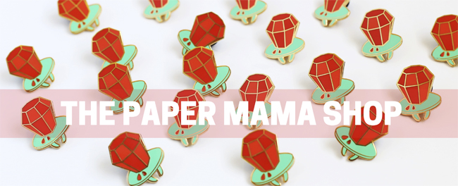 The Paper Mama Shop