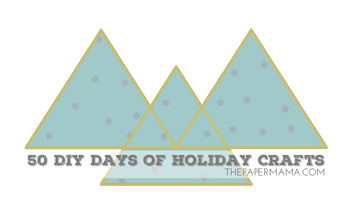 50 Holiday Craft Days Banner 350 2