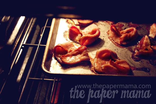 The Original Bacon Hearts Recipe