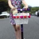 Bike Basket Makeover