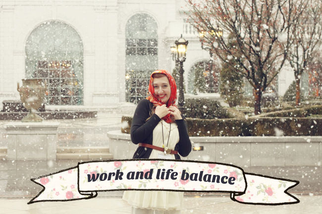 work life balance thesis Abstract work-life balance programs to improve employee performance by george sheppard mba, suny empire state college, 2011 bs, suny empire state college, 2008.