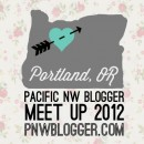 PNW Blogger Meet Up