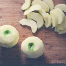 Apple Pie Recipe Dessert from thepapermama.com