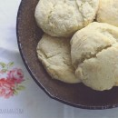 Biscuits Recipe thepapermama.com
