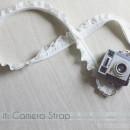 DIY Camera Strap thepapermama.com