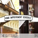 Better Homes and Gardens schedule thepapermama.com