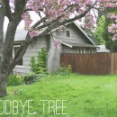 Goodbye, Tree thepapermama.com