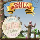 Crafty Wonderland 2012