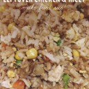 fried rice recipe // thepapermama.com