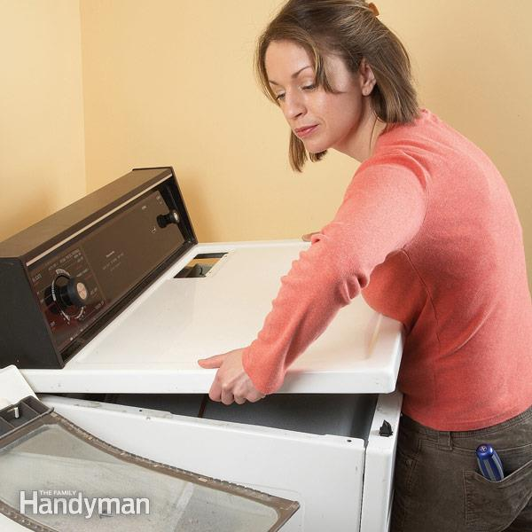 Keeping your dryer clean of lint is very important, so why not add deep cleaning the dryer to your Fall cleaning list? This article goes into great detail on how to really clean your dryer. Found on The Family Handyman.
