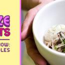Feast 2019 noodles