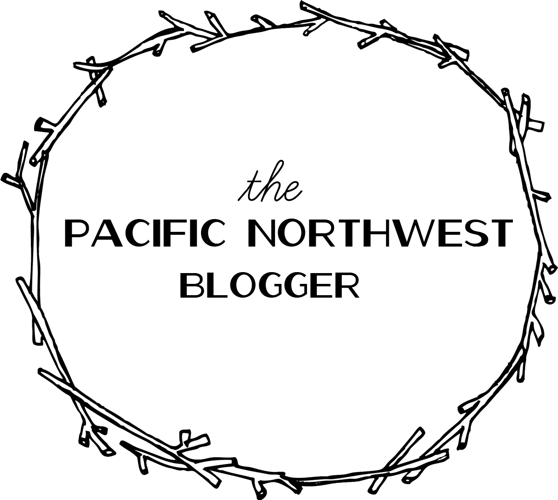 PNW Blogger Logo 2013