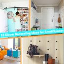10 Clever Decorating Ideas for Small Spaces