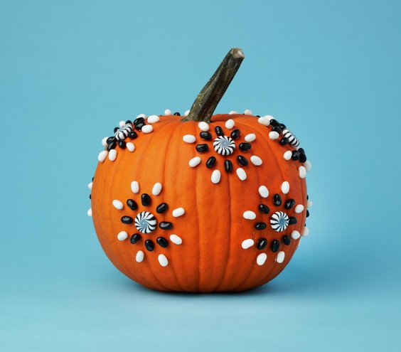 Sugar Rush Pumpkin
