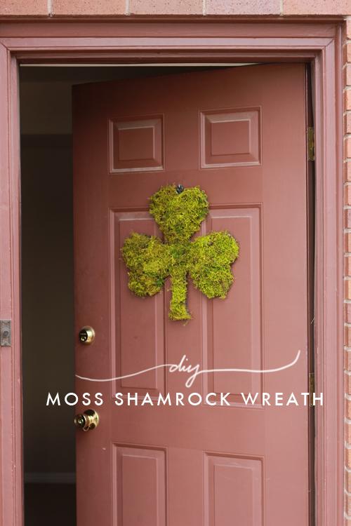 http://www.thehousethatlarsbuilt.com/2013/03/make-moss-shamrock-for-your-door.html