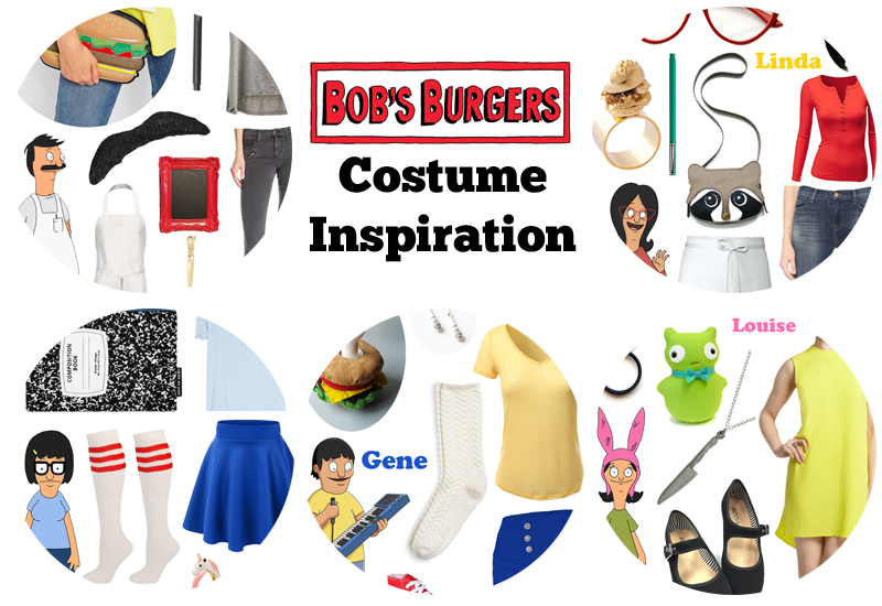e946cbed7eb Day 2  Bob s Burgers Costume Inspiration (for the ladies)