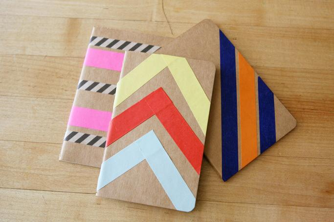http://www.mylifeatplaytime.com/home/2012/11/5/pinterest-inspired-diy-washi-tape-notebooks.html