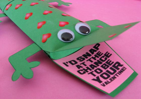 17 of The Cutest Homemade Valentines Cards – Cute Valentine Cards Homemade