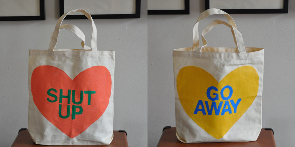 http://thecheapluxury.com/2013/02/diy-anti-valentines-day-tote/